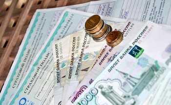 Деньги и страховой полис осаго