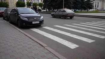 можно ли ставить авто перед знаком остановка запрещена