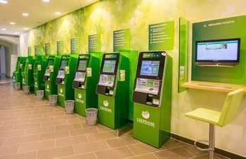 Изображение - Оплачиваем штраф через банкомат terminaly-sberbanka-350x226