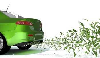 Как определить экологический класс транспортного средства
